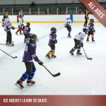 ice hockey learn to skate product image