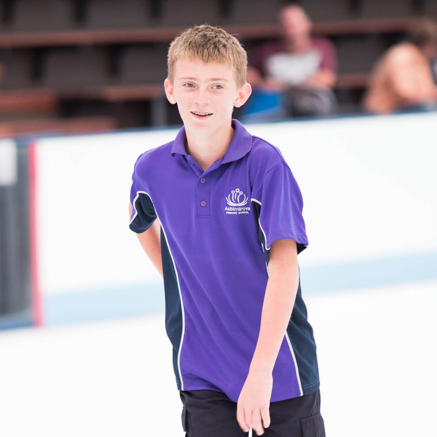 Ice skating for schools in Perth