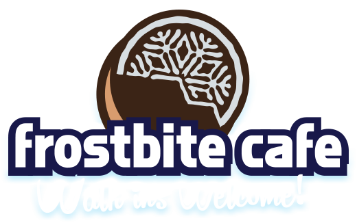 Frostbite Cafe at Cockburn Ice Arena - walk ins welcome!