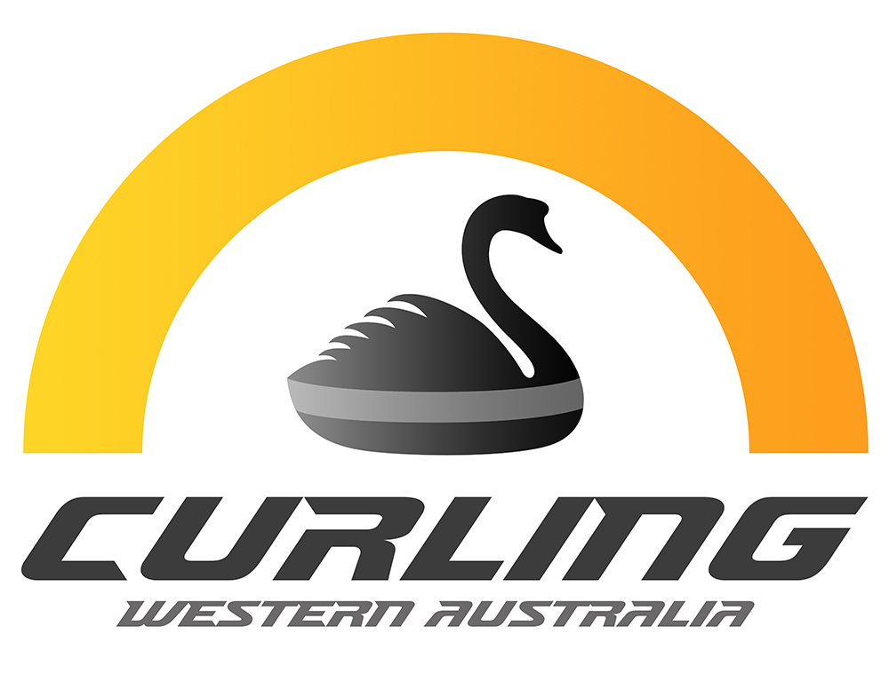 Curling WA logo