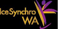 Ice Synchro WA logo