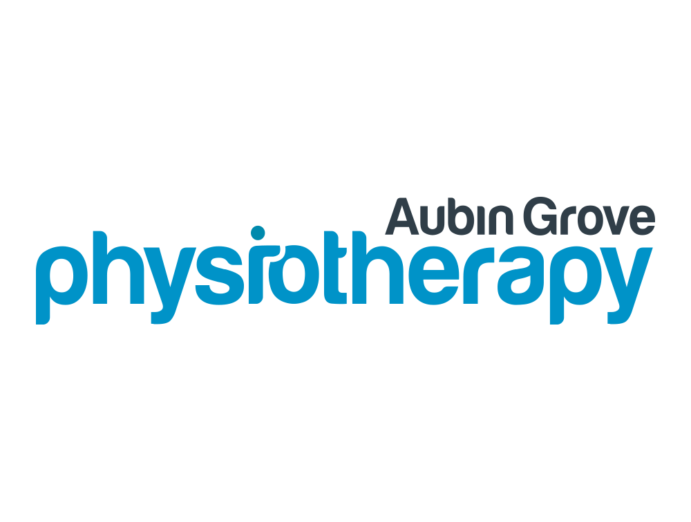 Aubin Grove Physiotherapy logo