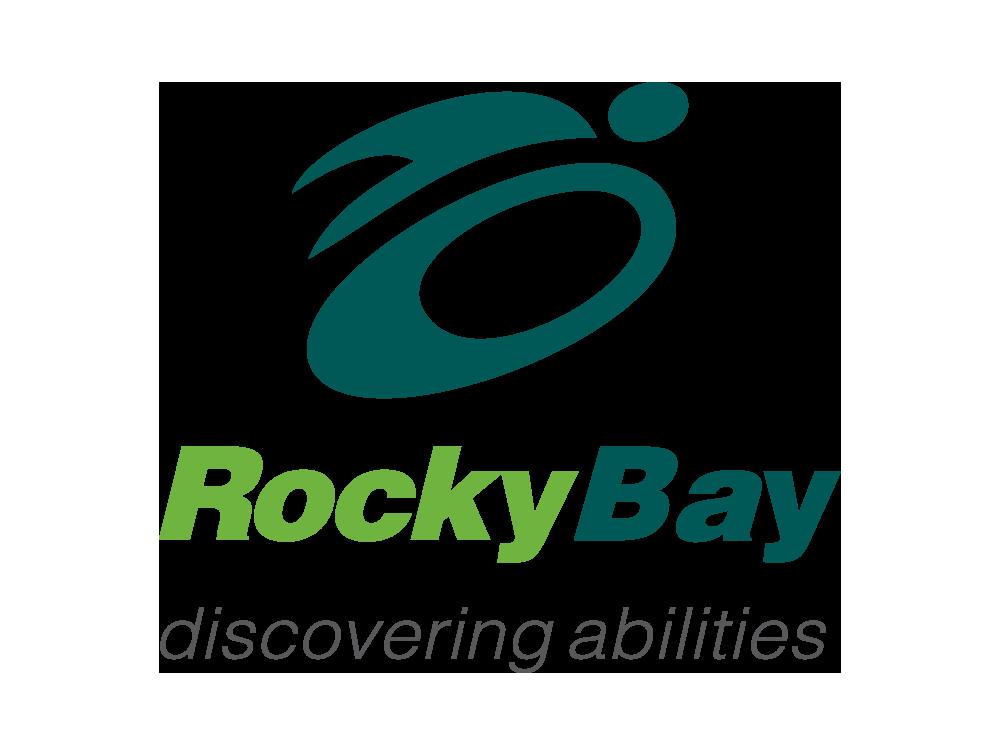 Rocky Bay logo