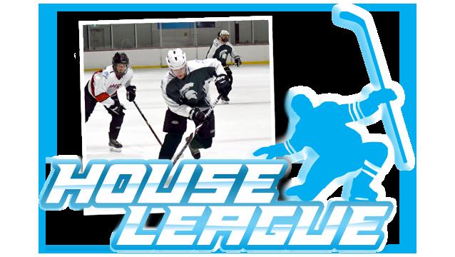 House League Hockey Cockburn Ice Arena