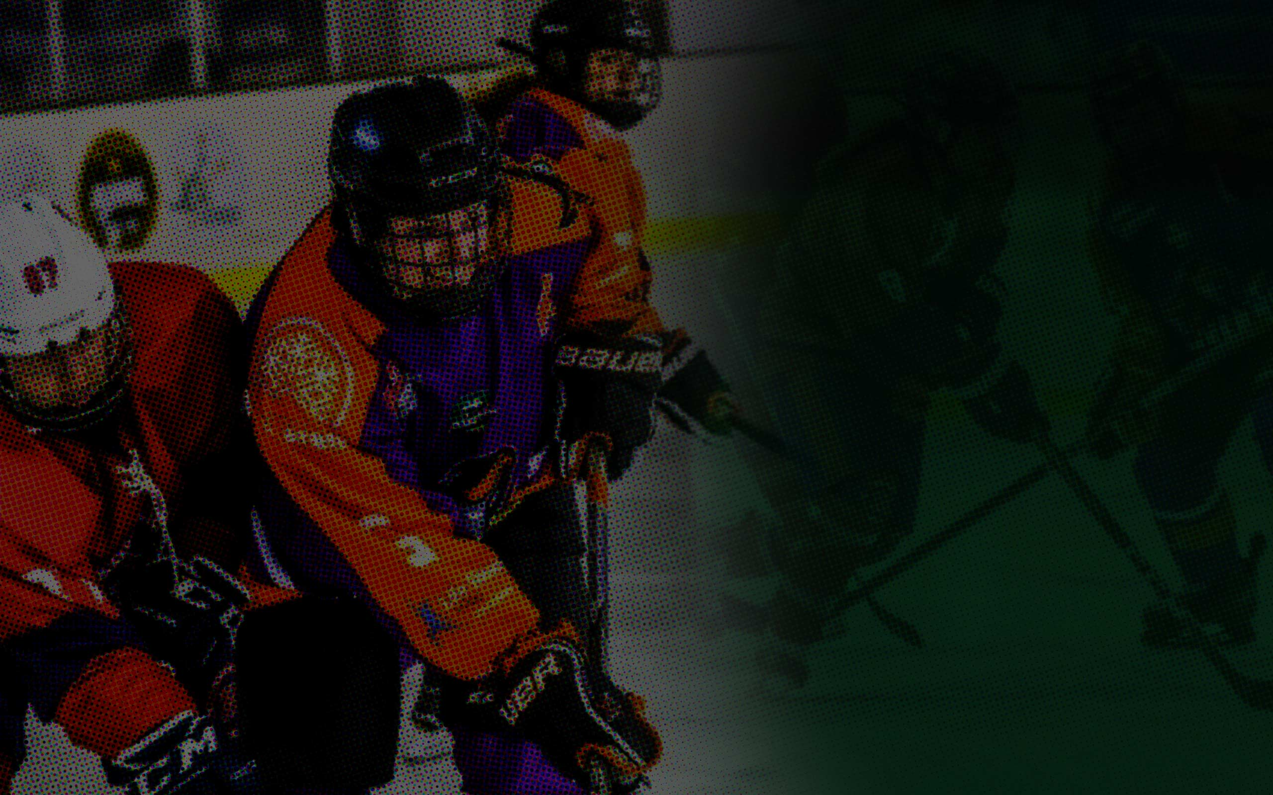 Australian Women's Ice Hockey League - Perth Inferno home games at Cockburn Ice Arena