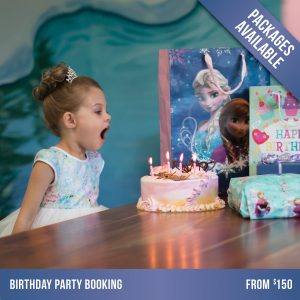 product image for birthday party bookings