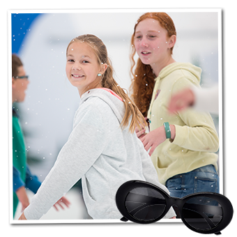 Summer School - school holiday ice skating program at Cockburn Ice Arena