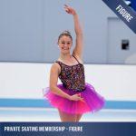 private ice skating membership figure