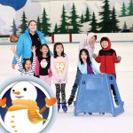 Snow Frills Birthday Party Package $17 per child