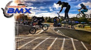 Ice Skating Fundraiser for Cockburn BMX