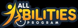 Cockburn Ice Arena's All Abilities Program logo