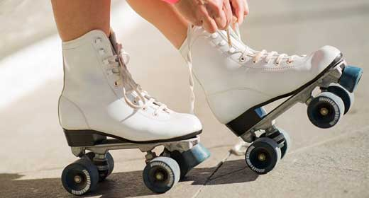 We stock rio roller quad roller skates