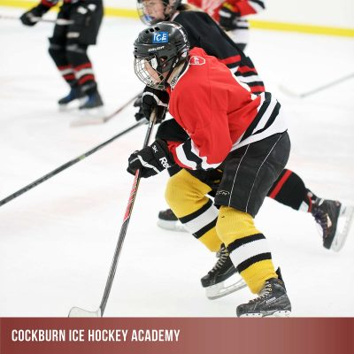 Cockburn Ice Hockey Academy - Ice hockey lessons for kids and adults in Perth
