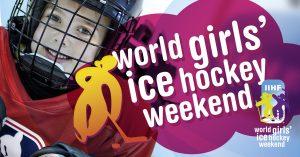 World Girls' Ice Hockey Weekend