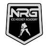 NRG Ice Hockey Academy logo