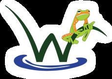 The Wetlands Centre Cockburn logo